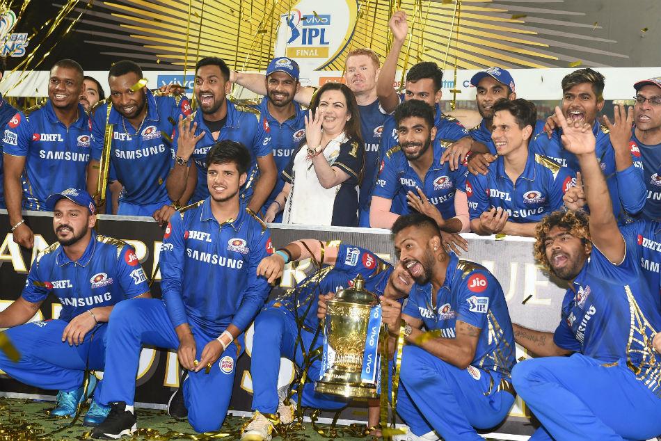 Who won IPL 2021